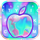 Clavier OS X Laser icon