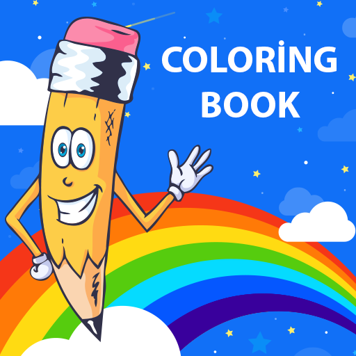Coloring Game Toddlers file APK Free for PC, smart TV Download