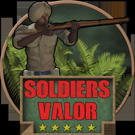 Baixar Soldiers Of Valor 6 - Burma para Android