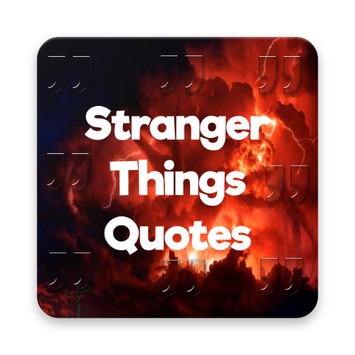 Stranger Things Quotes (app)