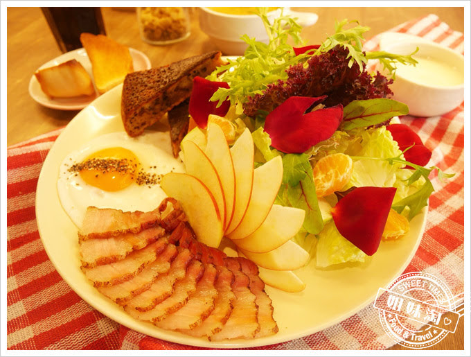 迪波波藝食館甘蔗燻肉