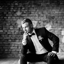 Wedding photographer Maksim Vasilenko (Maximilyan77). Photo of 15.09.2018