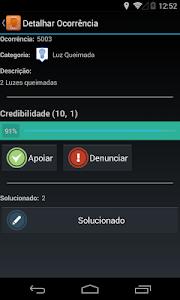 Cidade Alerta screenshot 2