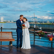 Wedding photographer Razilya Idiyatullina (Fotograf-Kazan). Photo of 17.06.2017
