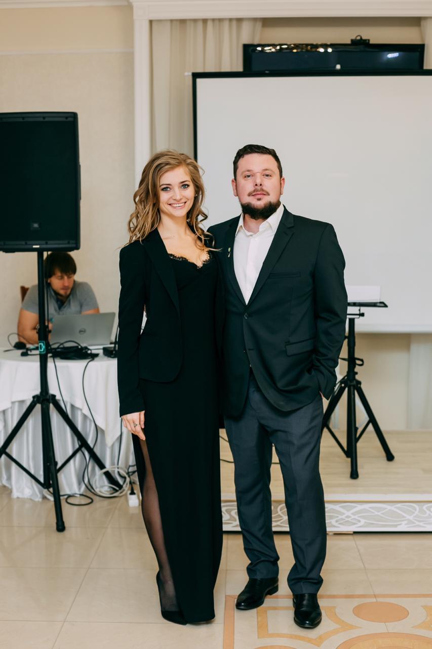 Дмитрий Герасименко в Ростове-на-Дону
