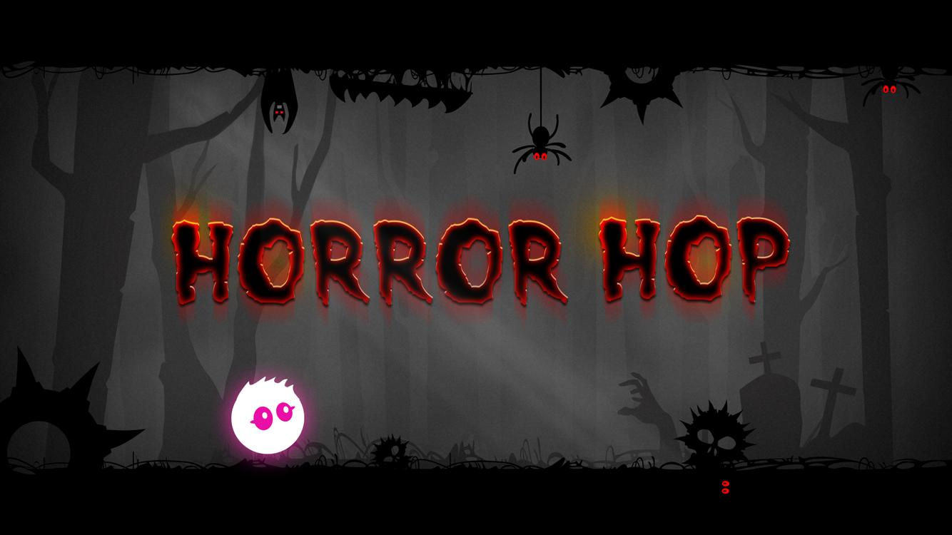 Horror Hop- screenshot