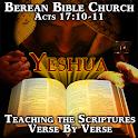 Berean Bible Church icon