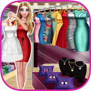 Game Mall Girl Dress Up Game APK for Windows Phone