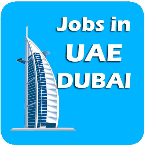 Jobs in Dubai - UAE Jobs | Dubai Jobs - Apps on Google Play