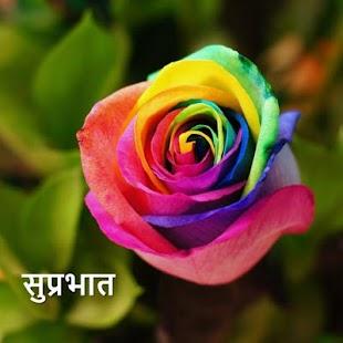 Morning & Night in Marathi - náhled