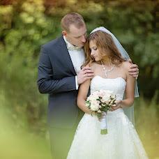 Wedding photographer Marina Grazhdankina (livemarim). Photo of 20.01.2015
