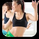 Latin Dance Workout icon
