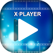 X - Video Player