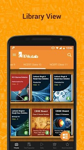 NCERT Books & Solutions Free Downloads 3.5.2 Mod APK (Unlimited) 3