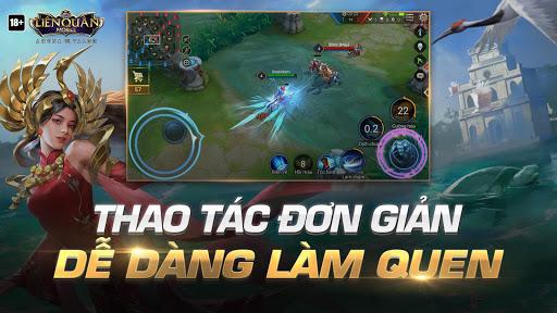 Garena Liu00ean Quu00e2n Mobile 1.25.1.2 5