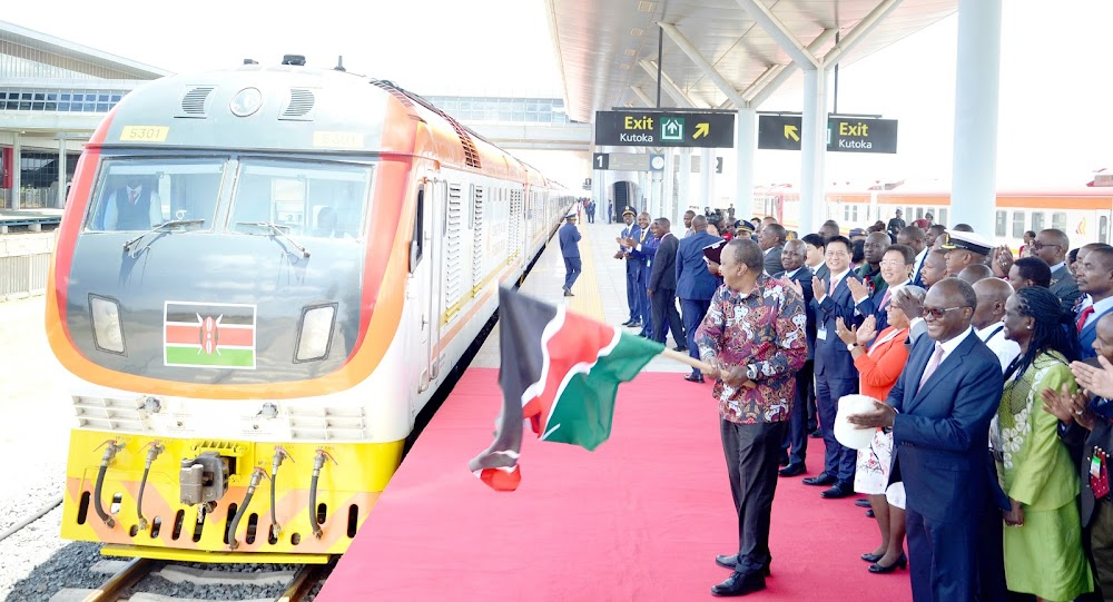 Uhuru: We are coming to the ground with BBI