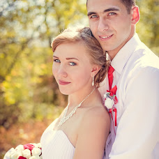 Wedding photographer Sergey Kalinichenko (SKalina185). Photo of 14.09.2015