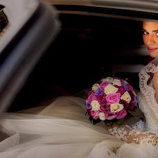 Wedding photographer Rustam Bikulov (bikulov). Photo of 26.10.2014
