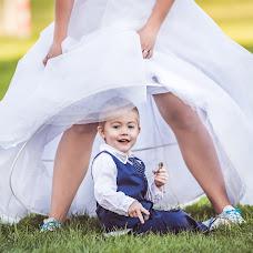Wedding photographer Michal Malinský (MichalMalinsky). Photo of 16.10.2017
