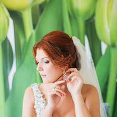 Wedding photographer Aleksandra Pivovarova (a-pivovarova). Photo of 10.04.2015