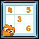 Sudoku - Logic Puzzles Icon