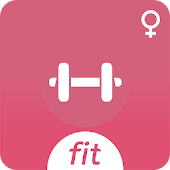 FitWoman - fit workout