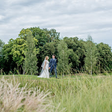 Wedding photographer Sergey Vasilevskiy (Vasilevskiy). Photo of 01.11.2017