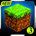 New Exploration Base 3 - Block Craft Building Icon