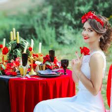 Wedding photographer Irina Tikhomirova (Bessonniza). Photo of 06.06.2016