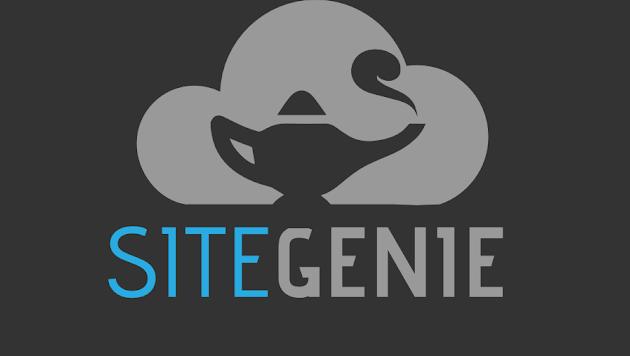 sitegenie.com GooglePlus Cover