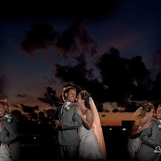 Wedding photographer David Rangel (DavidRangel). Photo of 11.01.2019