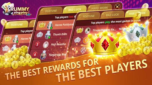 Rummy ZingPlay! Free Online Card Game 0.0.22 screenshots 5