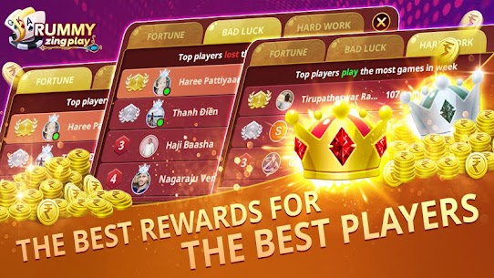 Online Rummy ZingPlay! Free Online Card Game App Latest Version  Download For Android 5