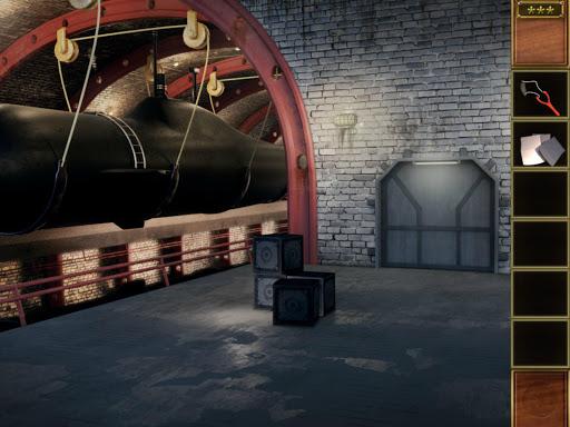 Can You Escape - Titanic 1.0.7 screenshots 8
