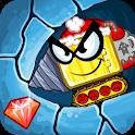 Digger Machine 2 - dig in minerals mine icon