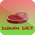 Dukan diet icon