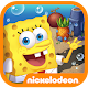 spongebob spel station