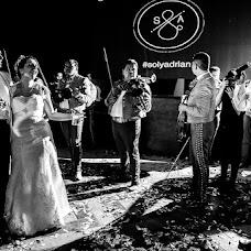 Wedding photographer Nacho Rodriguez (nachorodriguez). Photo of 03.05.2017
