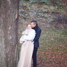 Wedding photographer Anna Kladova (Kladova). Photo of 06.01.2018