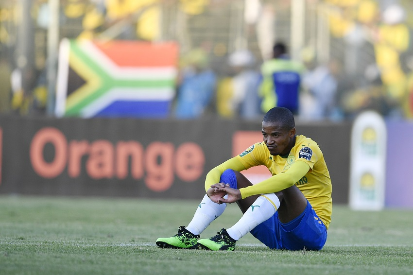 Injured Sundowns utility player Thapelo Morena enters critical phase of his recovery - SowetanLIVE