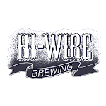 Logo of Hi-Wire Happy New Beer 2015