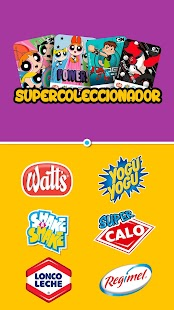 Supercoleccionador- screenshot thumbnail