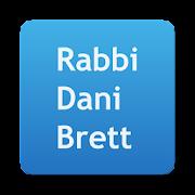 The Rabbi Dani Brett App