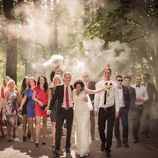 Wedding photographer Vadim Kurch (Kurch). Photo of 25.09.2016