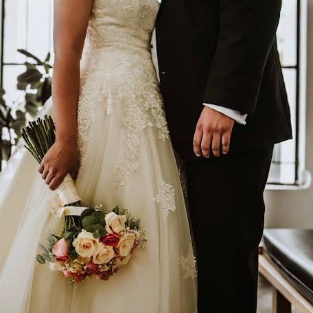 Fotógrafo de bodas Rafæl González (rafagonzalez). Foto del 08.02.2018