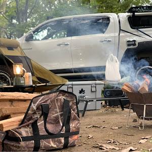 ハイラックス GUN125のカスタム事例画像 うま🐴 さんの2020年09月20日09:18の投稿