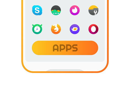 Cavion - Icon Pack  screenshots 4