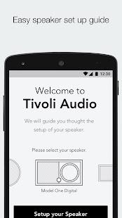 Tivoli Audio Wireless - náhled