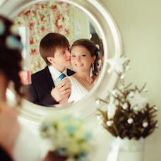 Wedding photographer Vadim Belovolov (omskwed). Photo of 27.03.2014