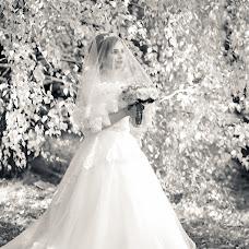 Wedding photographer Galina Krupoderova (hitro4ka). Photo of 16.10.2017